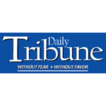 Daily Tribune Logo