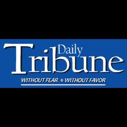 Daily Tribune Logo