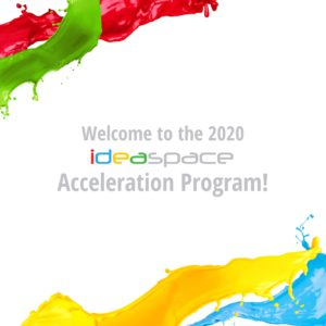 Medhyve on 2020 Cohort of Ideaspace