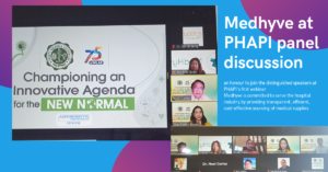 Medhyve at PHAPI Webinar