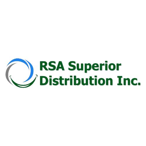 RSA Superior Distribution Inc